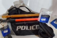 Police Miscellaneous Gear