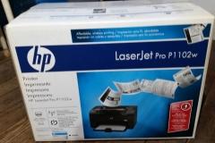 New in Box HP Printer