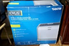 Idylis Home Humidifier New