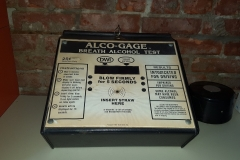Alco-Gage-Vintage-Breathalyzer