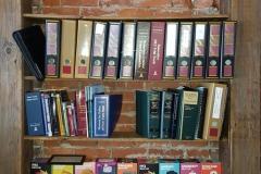Contents-of-Shelf