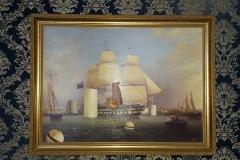 Detourned-Oil-Painting