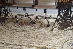 Floral-Carpet