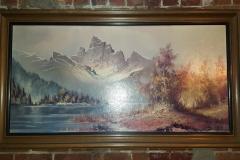 Landscape-Print